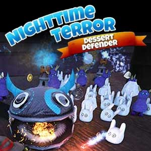 Nighttime Terror VR Dessert Defender Digital Download Price Comparison