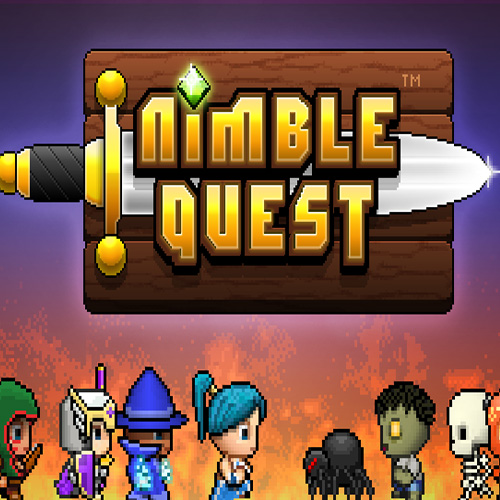 Nimble Quest Digital Download Price Comparison