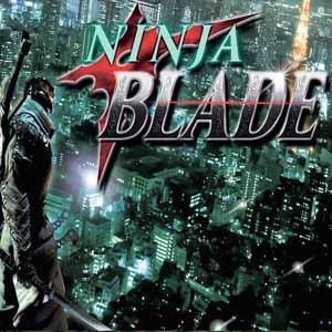 NINJA BLADE XBox 360 Code Price Comparison
