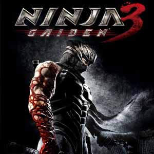 Ninja Gaiden 3 XBox 360 Code Price Comparison
