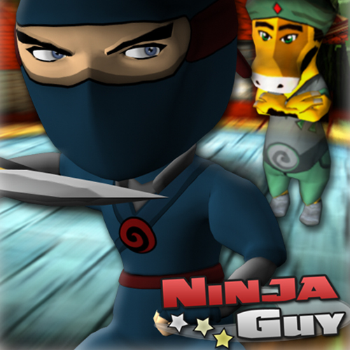 Ninja Guy Digital Download Price Comparison