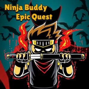 Ninja Warrior Epic Quest