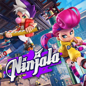 Ninjala Nintendo Switch Digital & Box Price Comparison