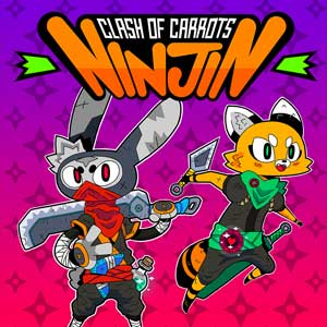 Ninjin Clash of Carrots Xbox One Digital & Box Price Comparison