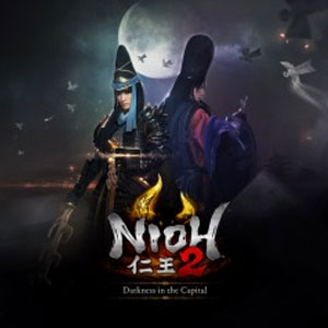 Nioh 2 Darkness in the Capital