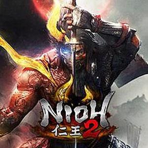 Nioh 2 The Complete Edition Digital Download Price Comparison