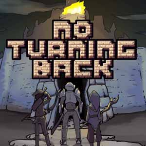 No Turning Back Digital Download Price Comparison