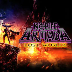 Noble Armada Lost Worlds Nintendo Switch Price Comparison