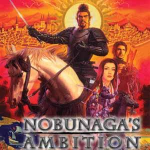 Nobunagas Ambition Ps4 Code Price Comparison