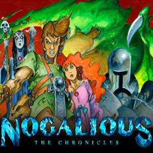 Nogalious Digital Download Price Comparison