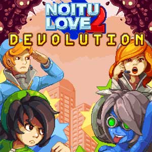 Noitu Love 2 Devolution Digital Download Price Comparison