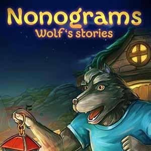 Nonograms Wolfs Stories