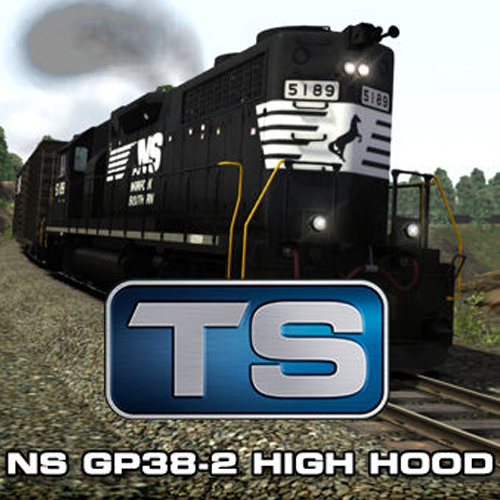 Norfolk Southern GP38-2 High Hood Loco Add-On Digital Download Price Comparison