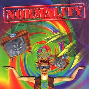 Normality Digital Download Price Comparison