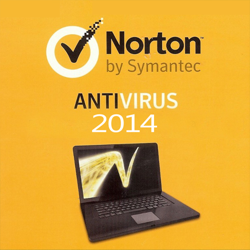 Norton Antivirus 2014 Digital Download Price Comparison