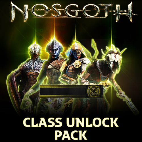 NOSGOTH Class Unlock Pack Digital Download Price Comparison