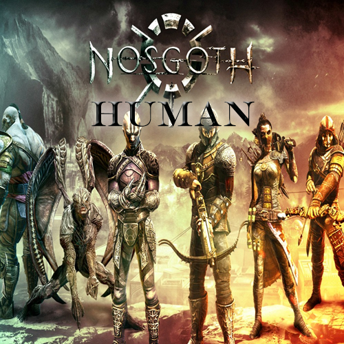 Nosgoth Human Digital Download Price Comparison
