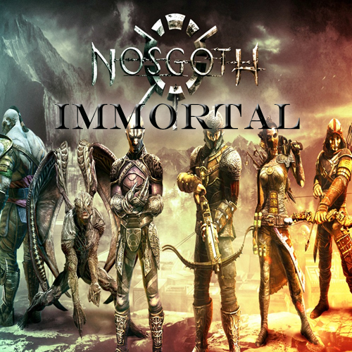 Nosgoth Immortal Digital Download Price Comparison