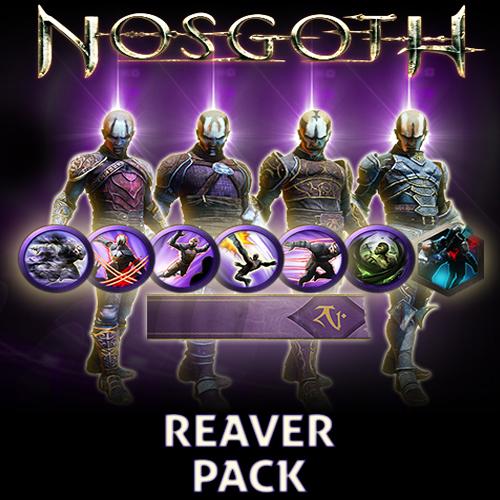 NOSGOTH Reaver Pack Digital Download Price Comparison