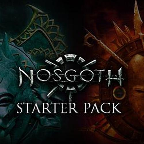 Nosgoth Starter Pack Digital Download Price Comparison