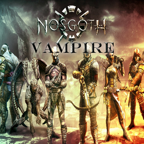 Nosgoth Vampire Digital Download Price Comparison
