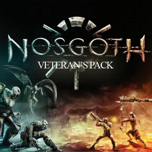 Nosgoth Veteran Digital Download Price Comparison