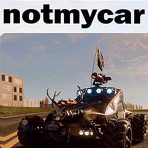 notmycar Digital Download Price Comparison