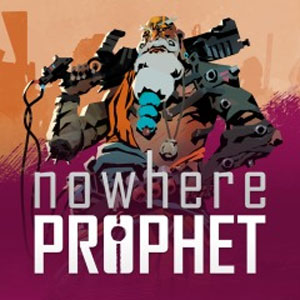 Nowhere Prophet Ps4 Digital & Box Price Comparison
