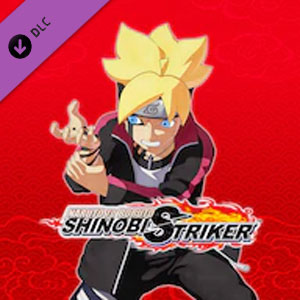 NTBSS Master Character Training Pack Boruto Uzumaki Karma Xbox One Price Comparison