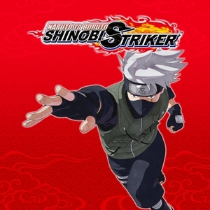 NTBSS Master Character Training Pack Kakashi Hatake Double Sharingan Xbox One Digital & Box Price Comparison