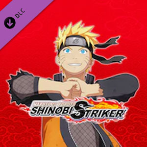 NTBSS Master Character Training Pack Naruto Uzumaki Last Battle