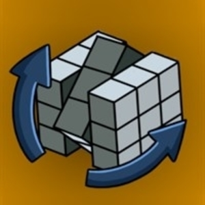 Number Cubed Puzzle Game