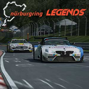 Nurburgring Legends Digital Download Price Comparison