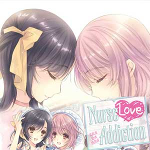 Nurse Love Addiction Digital Download Price Comparison