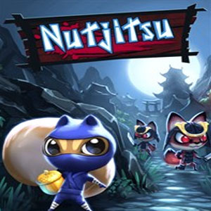 Nutjitsu