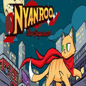 Nyanroo The Supercat