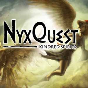 NyxQuest Kindred Spirits Digital Download Price Comparison