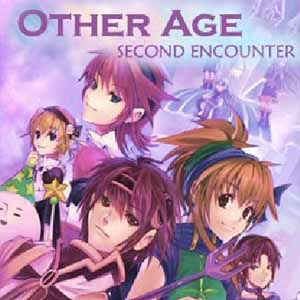 OASE Other Age Second Encounter Digital Download Price Comparison