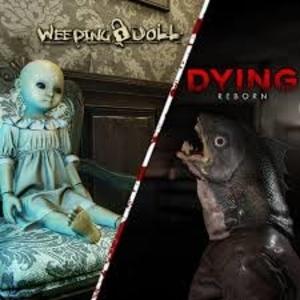 Oasis Games Horror VR Bundle