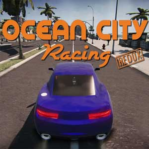 OCEAN CITY RACING Redux Digital Download Price Comparison