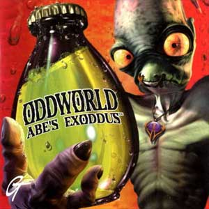 Oddworld Abes Exoddus Digital Download Price Comparison