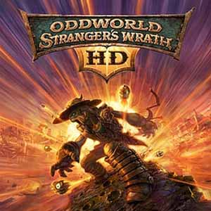 Oddworld Strangers Wrath HD Digital Download Price Comparison
