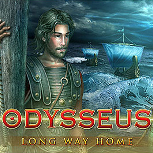 Odysseus Long Way Home