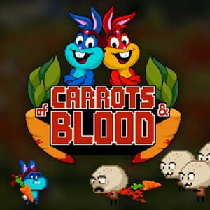 Of Carrots And Blood