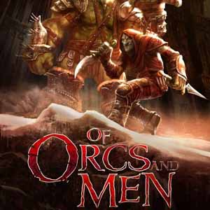 Of Orcs and Men PS3 Code Price Comparison