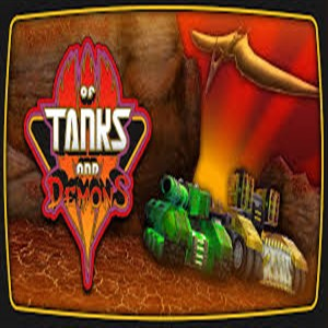 Of Tanks and Demons 3