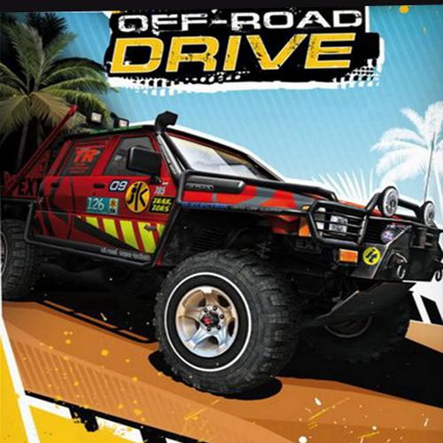 Off-Road Drive Digital Download Price Comparison