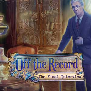 Off the Record The Final Interview Digital Download Price Comparison