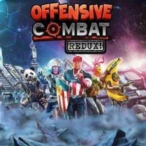 Offensive Combat Redux!