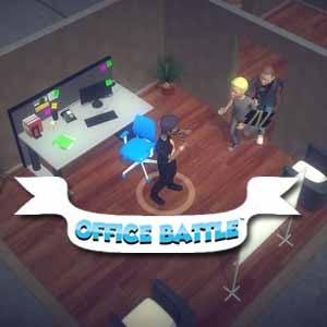 Office Battle Digital Download Price Comparison